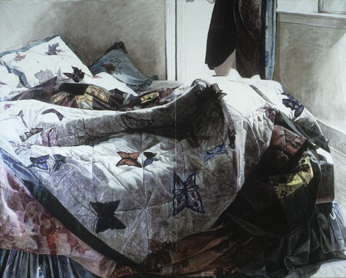 Boudoir Chambre Qui Plait 1990